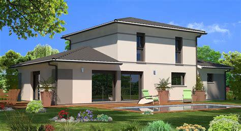 alissia contemporaine maisons lara