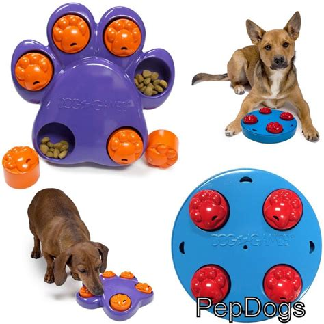 toys for puppies kyjen mini interactive treat hiding puzzle for small dogs puppy ebay