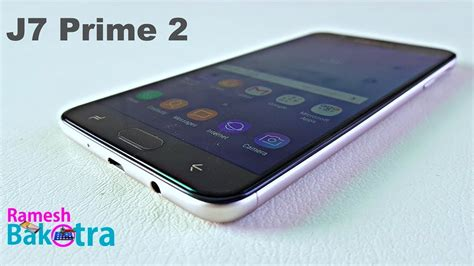 samsung galaxy  prime   unboxing  full review youtube
