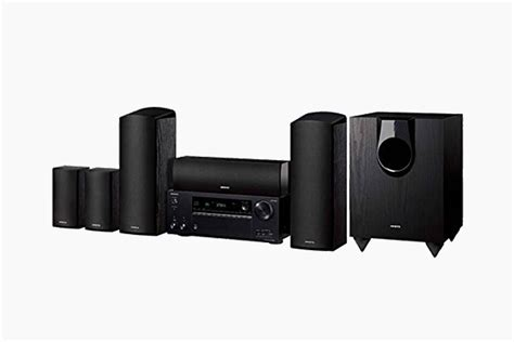 entry level home theater systems hiconsumption