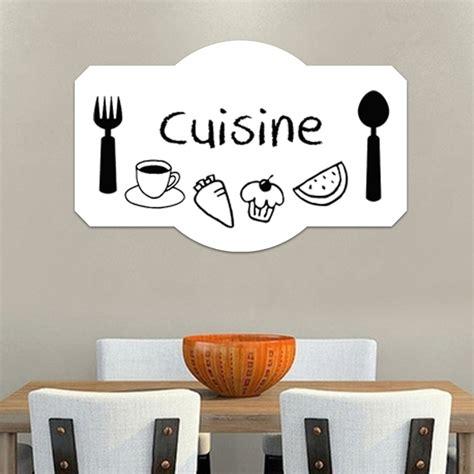 tableau blanc cuisine sticker tableau blanc design plateau de cuisine stickers