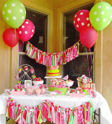 event theme ideas 50 birthday party themes for girls i heart nap time
