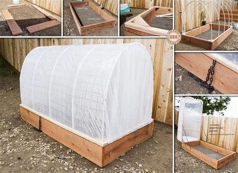 greenhouse bedroom diy greenhouse raised garden bed the owner builder network