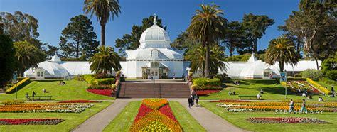 Golden Gate Park Flower Garden Golden Gate Park Paper Pencil Write Up