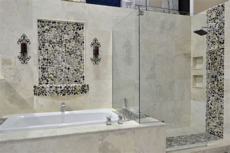 Over Bath Showers tile design inspiration from tile outlets fort myers the