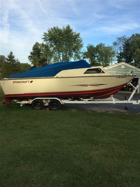 boats like starcraft islander starcraft islander 1984 for sale for 6 500 boats from