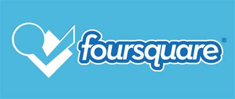 a location based social networking website for mobile devices what is foursquare