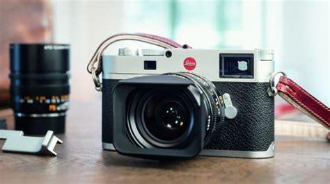 Kamera Leica Seri M kamera terbaru leica rilis m10 di indonesia tekno 187 semarangpos