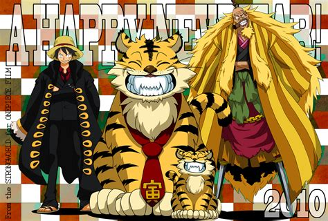 film one piece shiki le lion d or strong world image 408470 zerochan anime image board