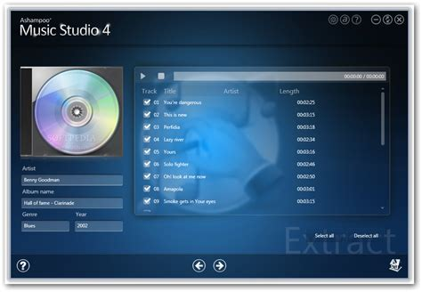 studio four ashoo music studio 4 review