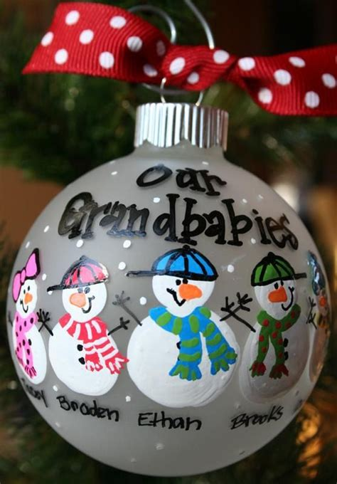 christmas ball art and craft 70 diy ornaments ideas