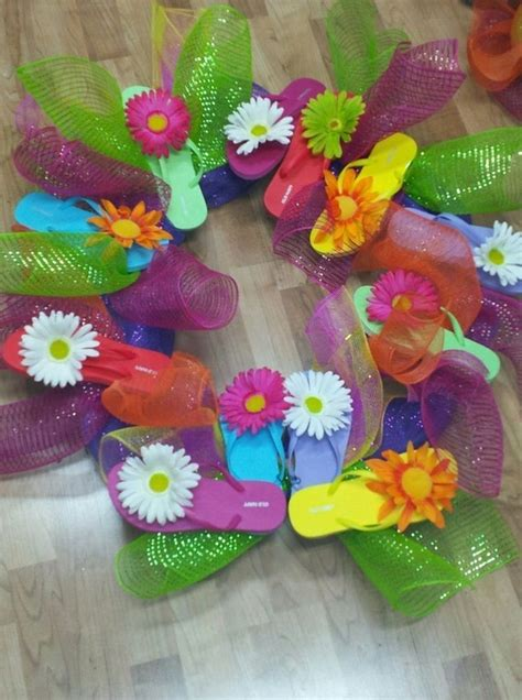 ideas for flip flop craft projects flip flop craft ideas craft ideas flip flops