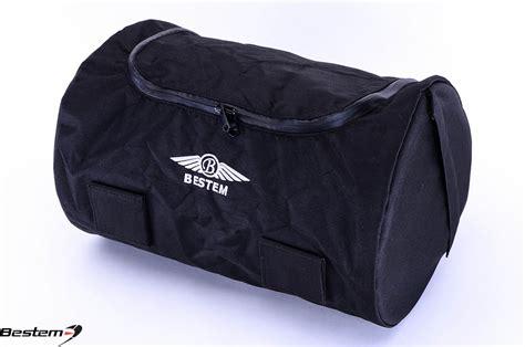 Harley Davidson Bag harley davidson road king glide tour pak trunk rack bag