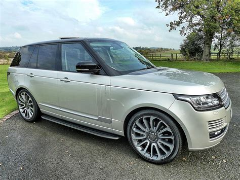 land rover used for sale range rover vogue 2013 used for sale