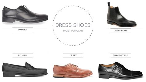 a gentlemen s guide to dress shoes which to buy when to