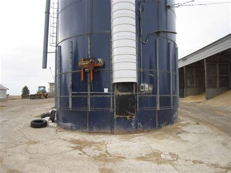 viewing a thread the harvestore silo conversion pictures