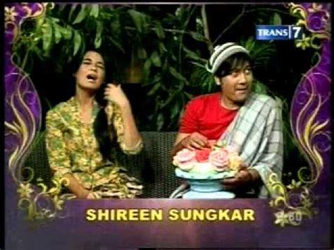 andre taulany raja gombal indonesia ngerayu shireen
