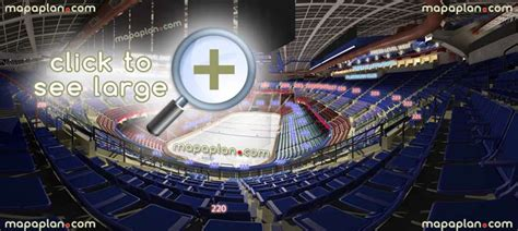 view my seats scotiabank saddledome seat row numbers detailed seating