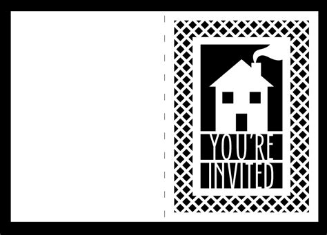 you re invited card template free we ve moved others 4 free cut files birds cards