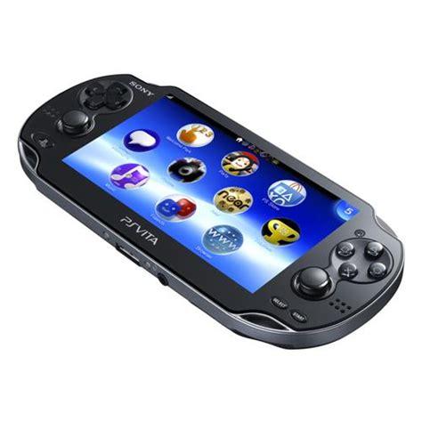 psp vita console playstation vita sony preto consoles ps vita no