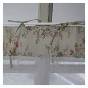 boutique bise rideau fleuri coton d 233 coration romantique