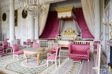 Versailles Bedroom Wallpaper Antoinette Archives Recreated