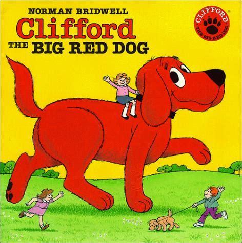 Clifford The Big clifford the big watikuh books
