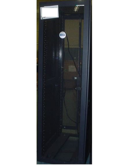 Dell Server Rack Shelf by Dell Poweredge 4210 Rack Enclosure Dell 42u Server Rack Cabinet Eh1