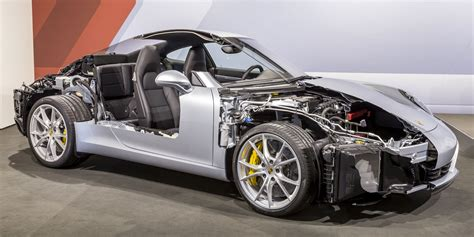 how cars engines work 2002 porsche 911 auto manual 10 things you need to know about the turbocharged 2017 porsche 911 carrera