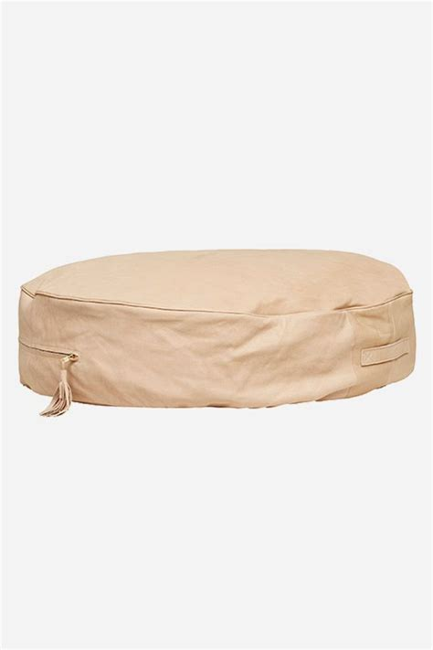 floor ottoman 17 best images about ottomans beanbags floor cushions