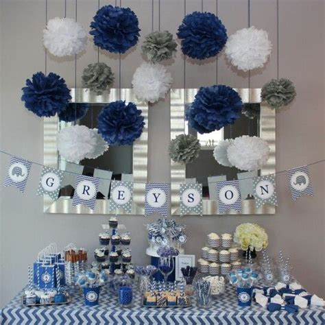 Chevron Themed Baby Shower by 1000 Ideas About Chevron Baby Showers On Baby