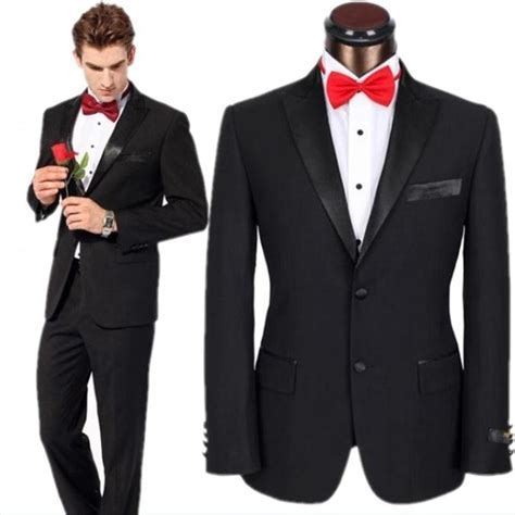 Grooms Wedding Suits