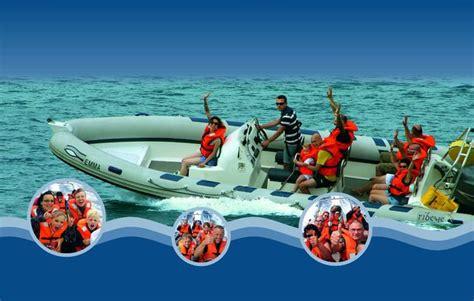 speedboot warnemünde speedboat fahren in warnem 252 nde als geschenkidee mydays