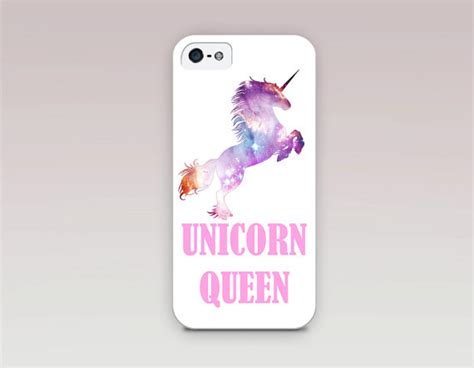 Shiny For Iphone4 4s 5 5s 6 6s 6 Samsung Grand Prime Un71 unicorn phone for iphone 6 iphone 5 by crcases