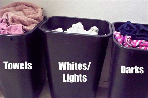 the laundry conspiracy simple home organization