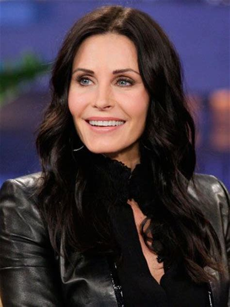 older actresses with dark hair 155 best ladies courteney cox images on pinterest