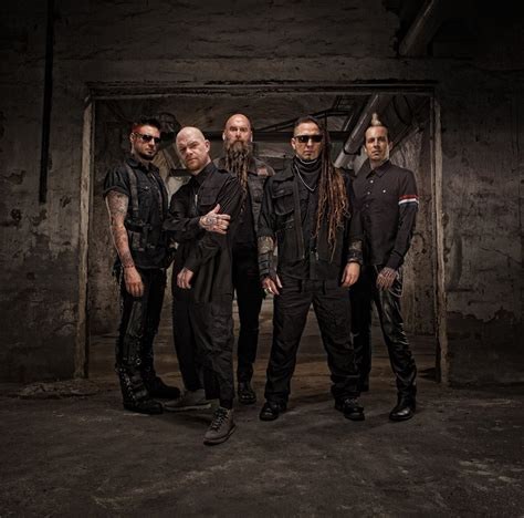 five finger death punch breaking benjamin the xfinity center august 18 five finger death punch announces north american tour w