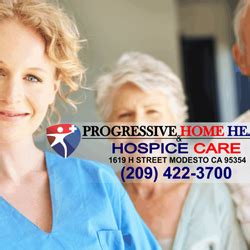 progressive home health hospice care hospices 1619 h