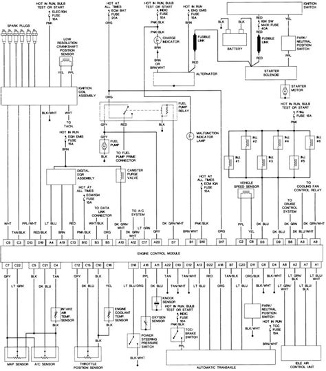 wiring harness 1997 chevy lumina 32 wiring diagram