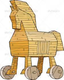 trojan horse graphicriver