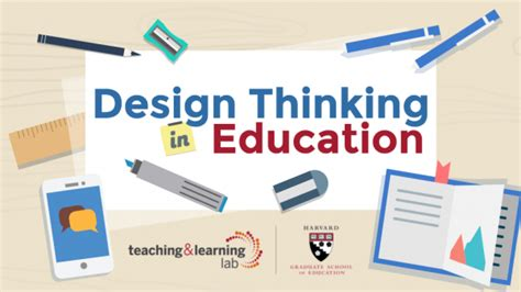 design experiments in educational research cobb design thinking in education hgse teaching and learning lab