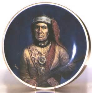 Chief Pontiac Biography The Mad Monarchist Monarch Profile Chief Guyasuta Of The