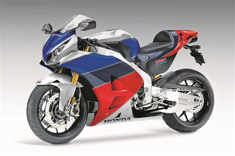 Honda V4 honda plans rvf1000 v4 superbike mcn
