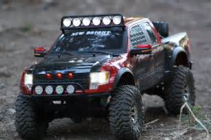 Ford Raptor Rc Ford Raptor Svt Rc Scale 1 6