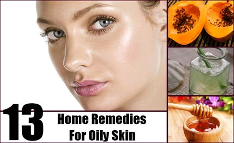 13 home remedies for skin care health