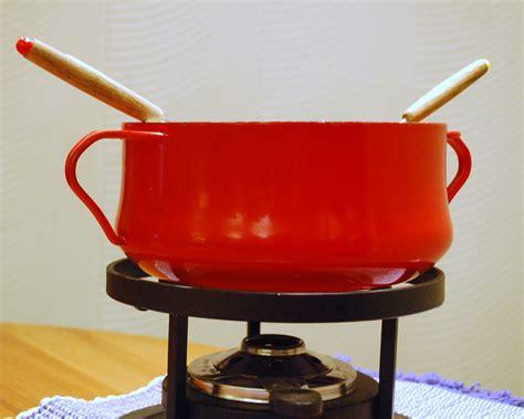 fun with fondue traditional cheese fondue susan nye around the table