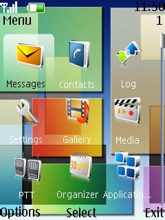 Download Themes For Colors Mobile | download colors nokia theme nokia theme mobile toones