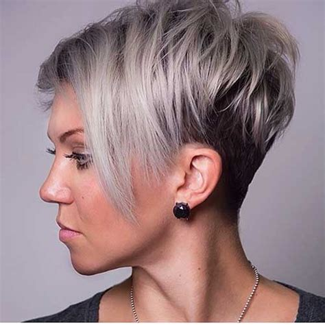 outstanding super short inverted bob haircut blueprints the 30 super short layered hairstyles love this hair
