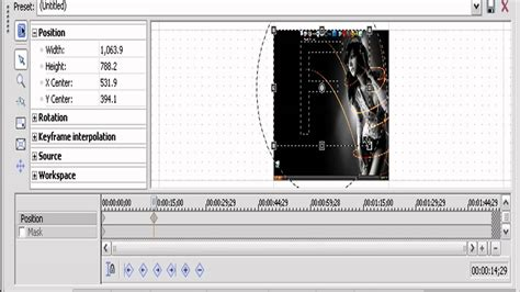 tutorial sony vegas pro 8 pdf how to zoom in out in sony vegas pro 8 hd tutorial youtube