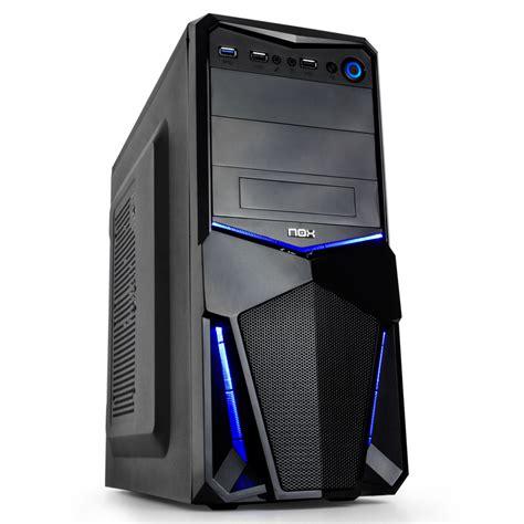 Pc Rakit Pentium G4560 X Gtx 1050 2gb Oc Murmerr ordenador pc gamer intel g4560 nvidia gtx 1050 2gb 8gb